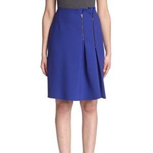 Elie Tahari Mirella Asymmetrical Skirt